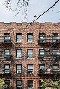 Classic Manhattan Architecture