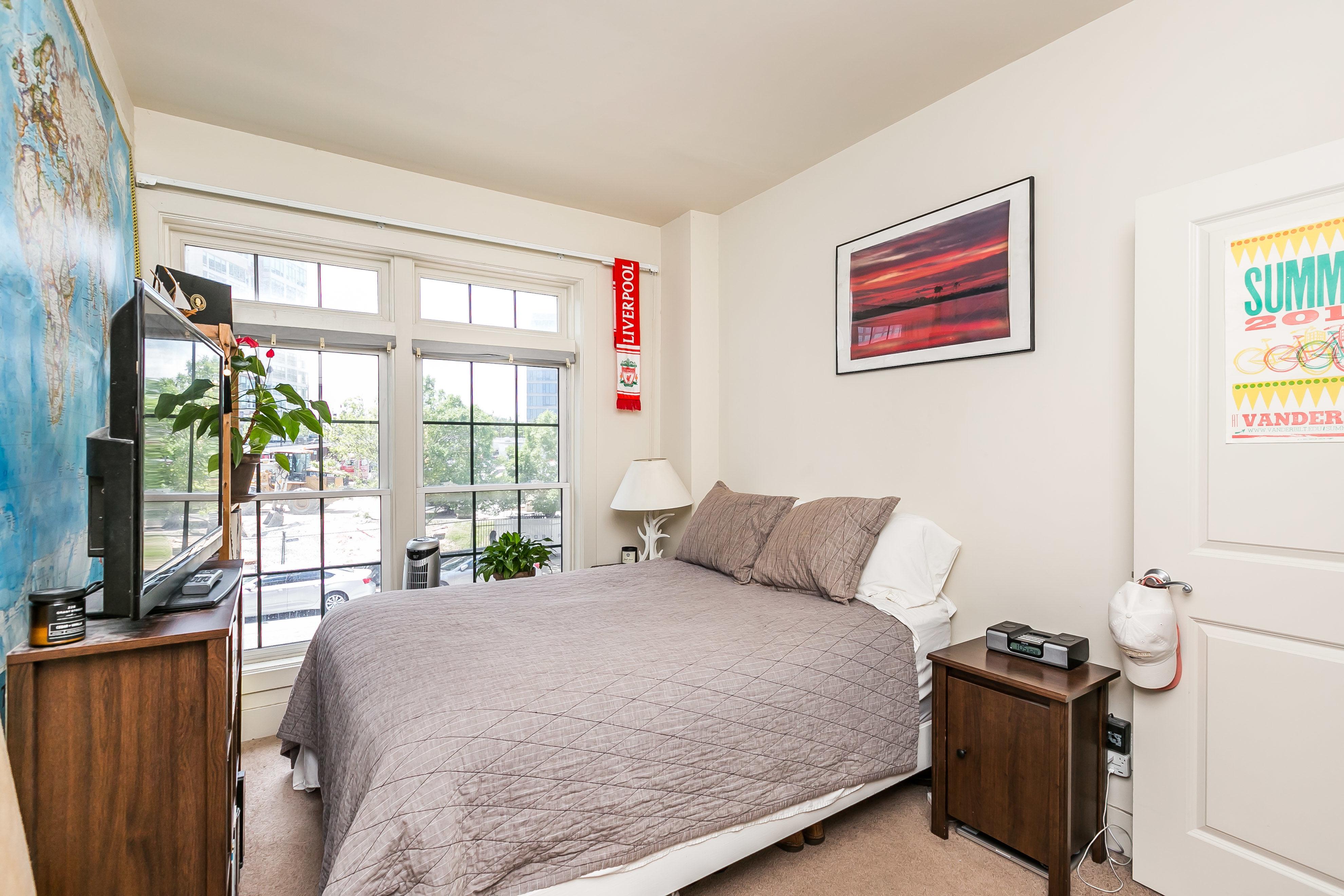 937 South Caroline Street Bedroom 2